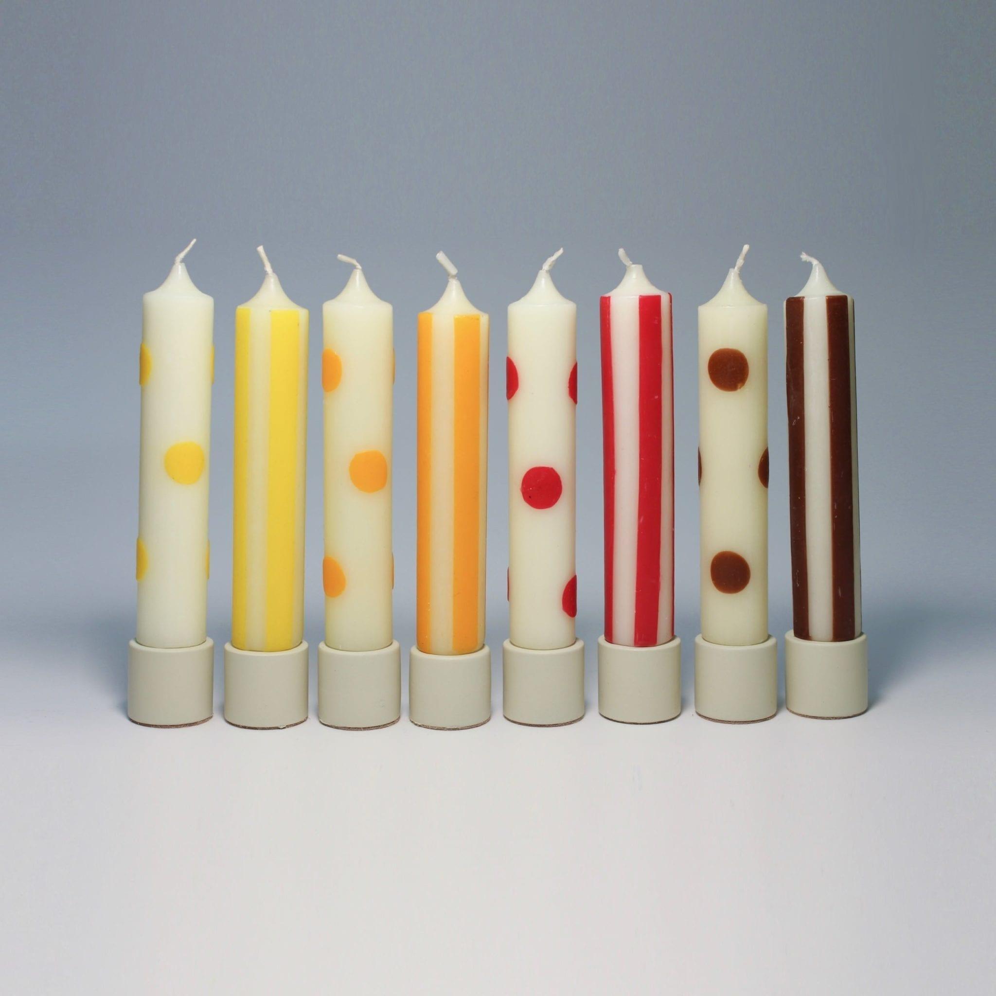 Kerzen_warme_Farben