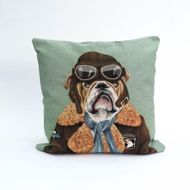 Kissen_Hund_Airborne